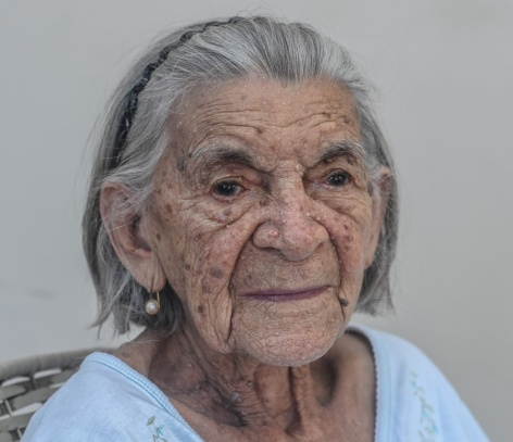 old woman pic1