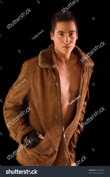 stock-photo-naked-torso-of-man-covered-with-leather-coat-12265927